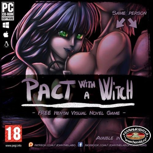 Pact With A Witch [v.0.9.06 Premium][2017/PC/ENG] Uncen