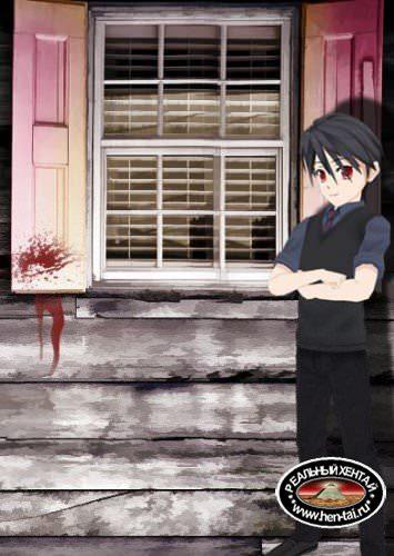 Жизнь вампира / Vampire Life [v.0.55.8 plus] (2017/PC/RUS)