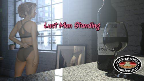 Lust Man Standing [v.0.2.4.1]   (2018/PC/ENG)