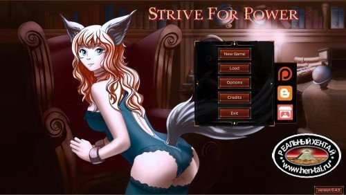 Maverik Strive For Power 2 [v.0.5.22b]   (2017/PC/ENG)