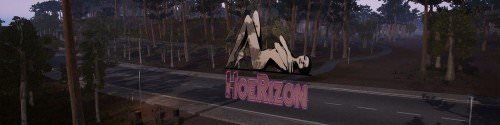 HoeRizon [v.0.0.5] (2018/ENG)