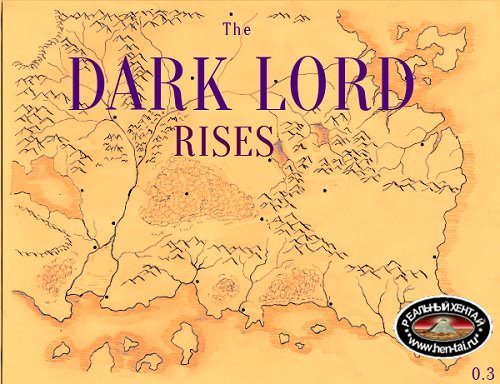 The Dark Lord Rises [v.0.3.5c] [2017/PC/ENG] Uncen