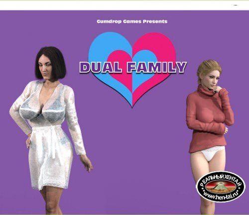 Dual Family [v.0.99-CE+ Walkthrough ] (2017/PC/ENG)