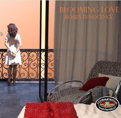 Blooming Love Celebration - Rosie's Innocence [v.1.0.1 ] (2017/PC/ENG)