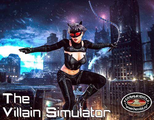 The Villain Simulator [Beta 13]  [2018/PC/ENG] Uncen