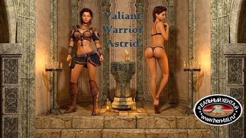 Valiant Warrior Astrid [v0.5.2] [2018/PC/ENG] Uncen