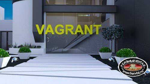 Vagrant [Prologue Fixed][2018/PC/ENG] Uncen