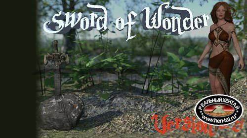 Sword of Wonder [v0.23][2018/PC/ENG] Uncen