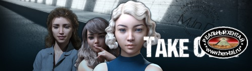 Take Over [v.0.4.5d + Unofficial Incest patch] (2018/PC/ENG)