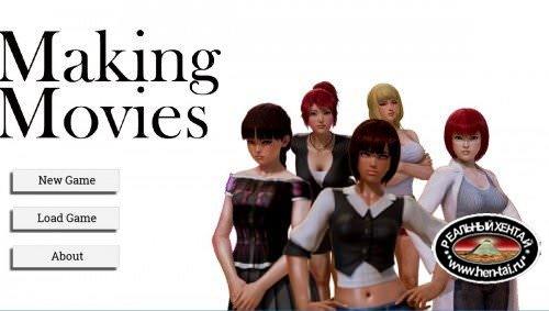 Making Movies [v.0.9.10] (2018/PC/ENG)