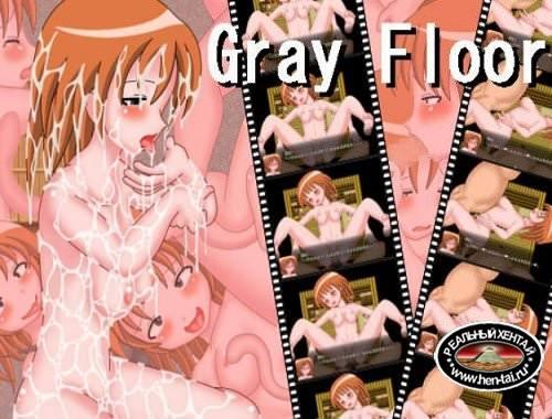 Glay Floor (2013/PC/ENG)