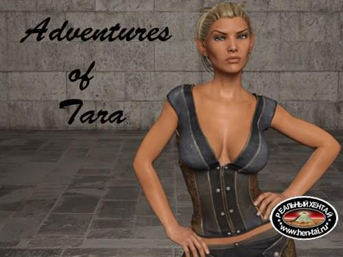 Adventures of Tara [v.1.1.D21 Final + CG][2018/PC/ENG] Uncen