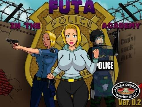 Futa in the Police Academy [v.0.3] (2018/PC/ENG)