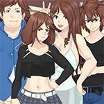 Umichan: Sentoryu (онлайн игра)