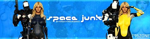 Space Junk [v0.0.5b][2018/PC/ENG] Uncen