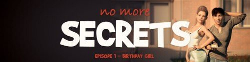 No More Secrets [v.0.9.0 ] (2018/PC/RUS/ENG)