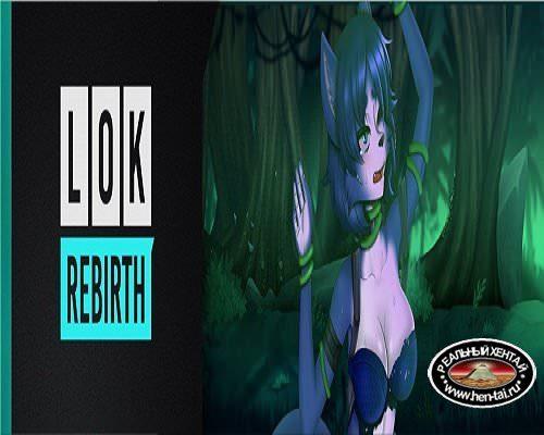 Legend of Krystal: Rebirth  [ v.0.7b] (2018/PC/ENG)