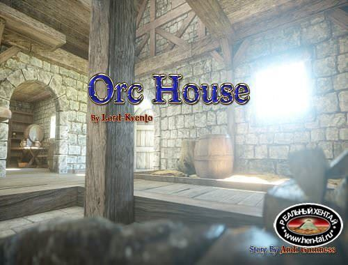 Orc House