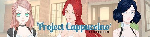 Project Cappuccino [v.1.9.0][2018/PC/ENG] Uncen