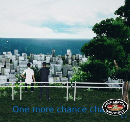 One More Chance: First Love Chapter 2  [ v.0.5] (2018/PC/ENG)
