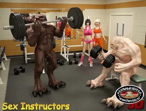 Sex Instructors