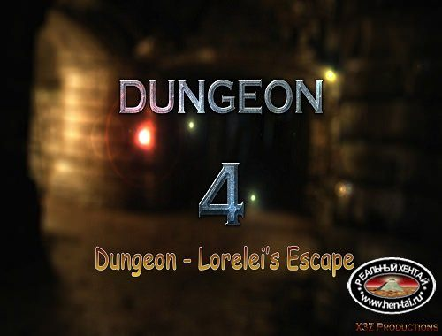 Dungeon - Lorelei's Escape