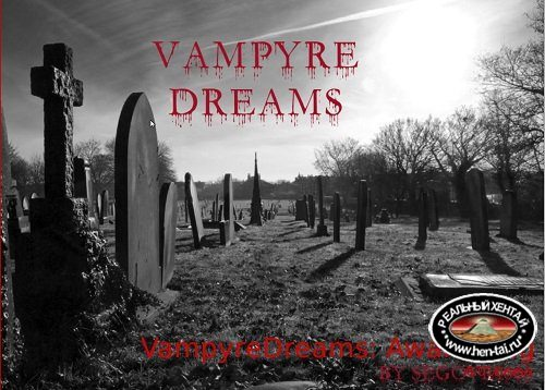 Vampyre Dreams: Awakening [v.0.025][2018/PC/ENG] Uncen