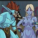 world-of-sexcraft-link-midna-sex-game