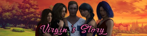 Virgin's Story  [v.1.0 Final] (2018/PC/RUS/ENG)