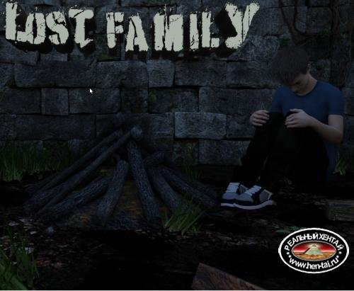 Lost Family  [v.0.02B] (2018/PC/ENG)