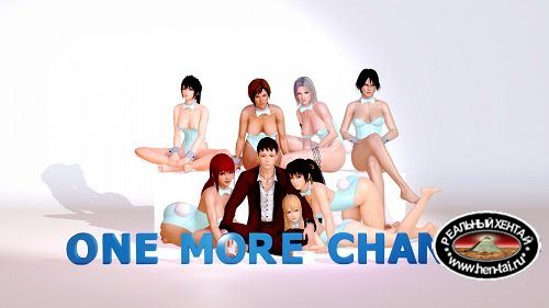 One More Chance Chapter 3 [v1.0] Final [2018/PC/ENG] Uncen
