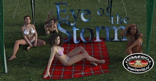 Eye of the Storm [Ch. 1-6] [2018/PC/ENG] Uncen