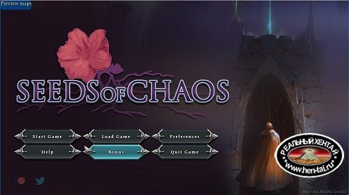 Seeds Of Chaos [v.0.2.43] [2018/PC/RUS/ENG] Uncen