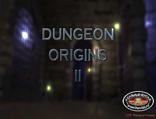Elven Desires - Dungeon Origins 2