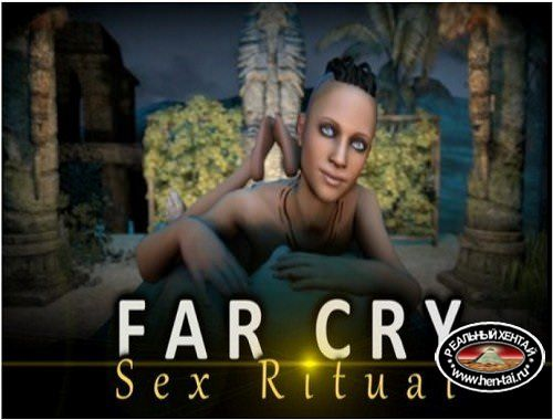 Far Cry - Sex Ritual