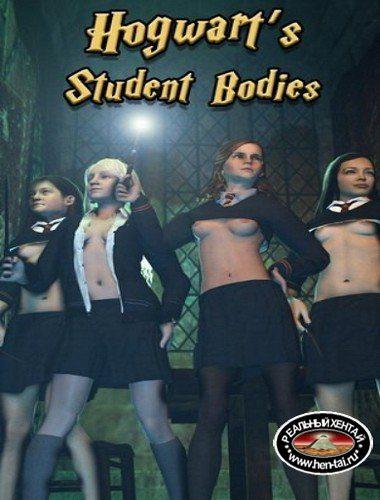 Hogwart's Student Bodies.