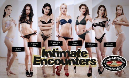 Intimate Encounters  [v.1.0] (2018/PC/ENG)