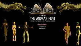 Dear Diary v0110 (онлайн игра)