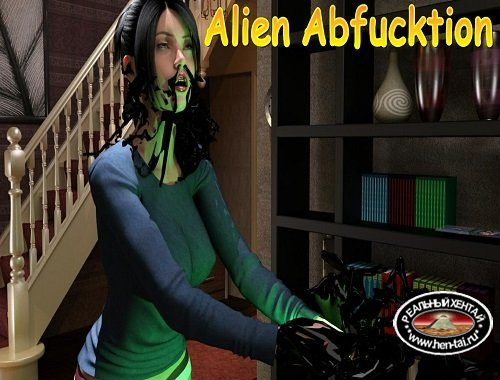 Alien Abtion.