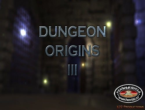 Elven Desires - Dungeon Origins 3