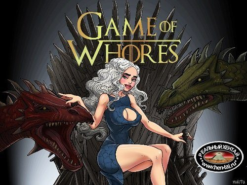 Игра проституток / Game of Whores [v.0.10 Sansa Hotfix] [2018/PC/RUS/ENG] Uncen