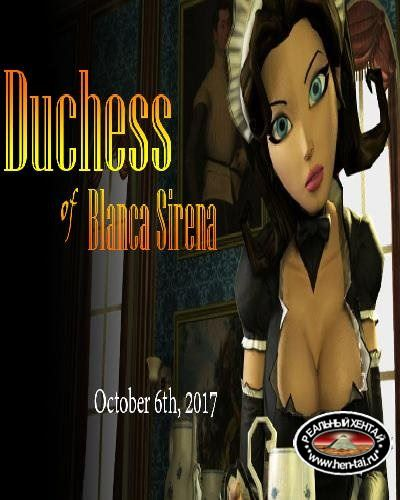 Duchess of Blanca Sirena  [v.Completed] (2018/PC/ENG)