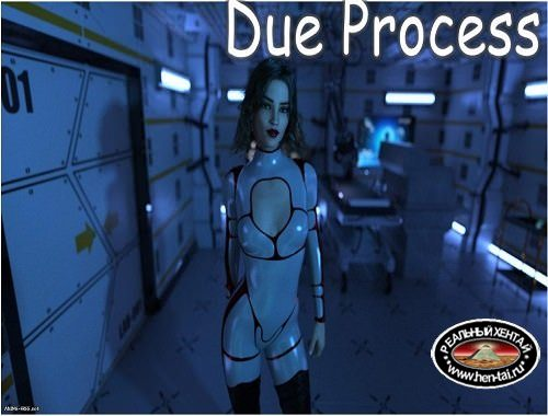 Due Process [Ver.0.3] (2018/PC/ENG)