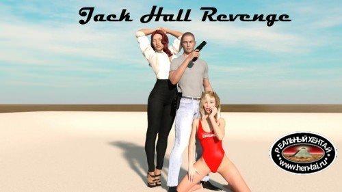 Jack Hall Revenge  [v.0.3.6] (2018/PC/ENG)
