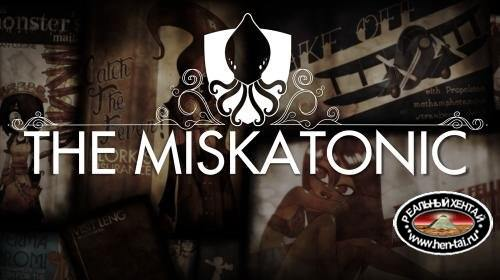 The Miskatonic  [v.Completed] (2018/PC/ENG)