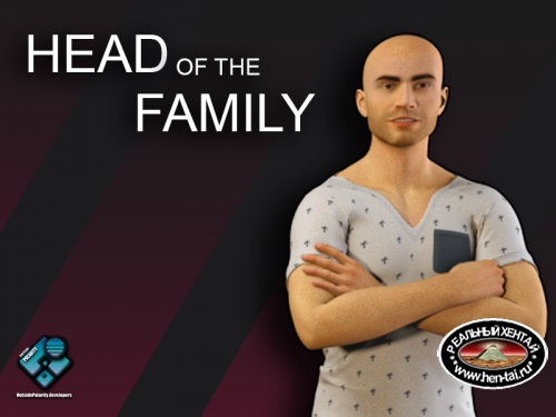Head of the Family  [v.1.0] (2018/PC/RUS/ENG)