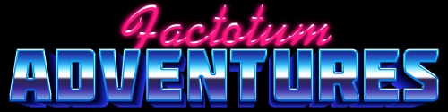 Factotum Adventures  [Ch. 1 v1.02] (2018/PC/ENG/Ital)