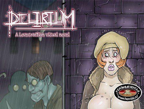 Delirium [Ver.1.0] (2015/PC/ENG)