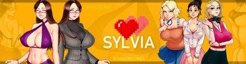 Sylvia  [  v.2020-07] (2018/PC/RUS/ENG)