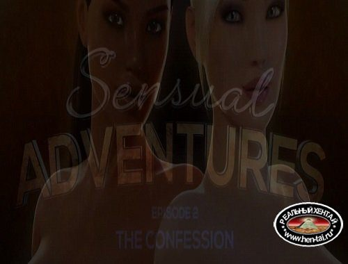 Sensual Adventures: Episode 2